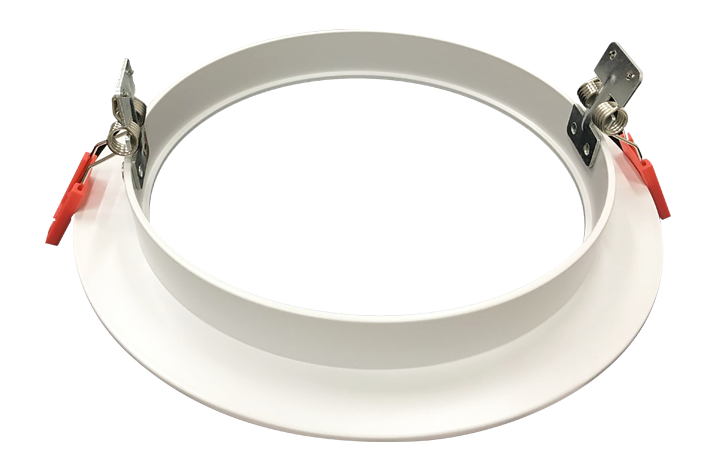 Vector Adaptor Plate Ø195mm Adaptor Plate