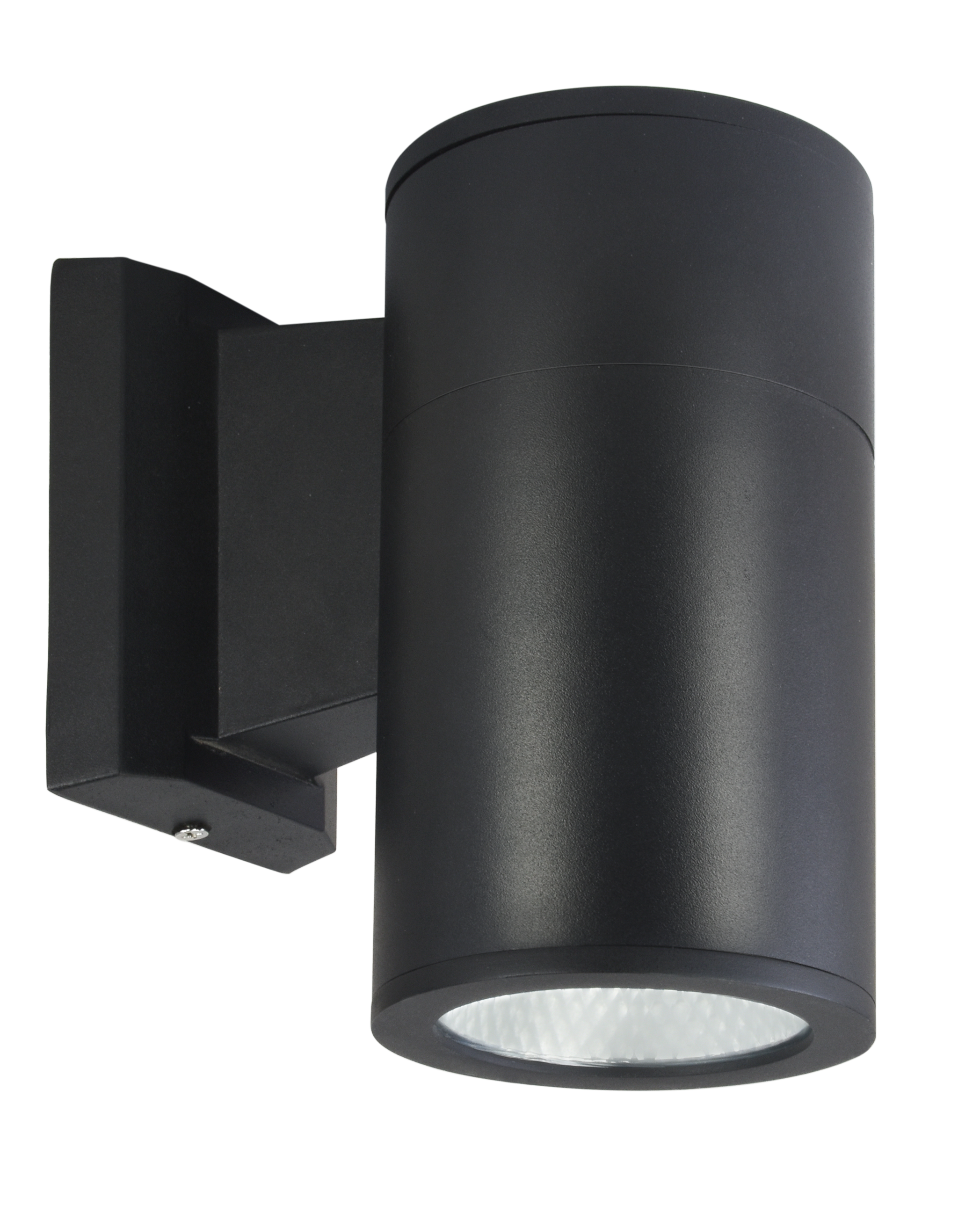 Up/Down Wall Light (Black, IP54)