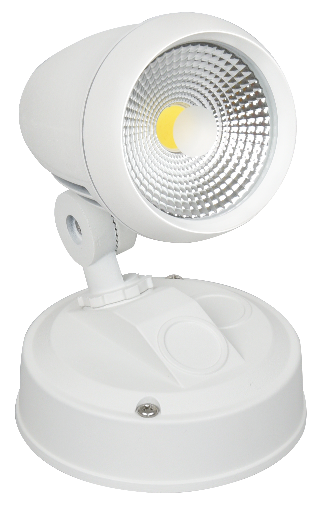 Seculite Spotlight (White, IP54)