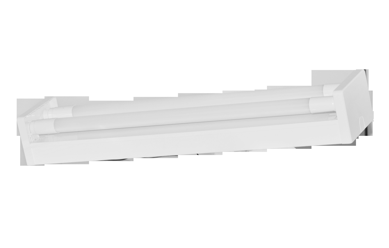 Prime  Batten With LED Tubes (IP20, Bare)