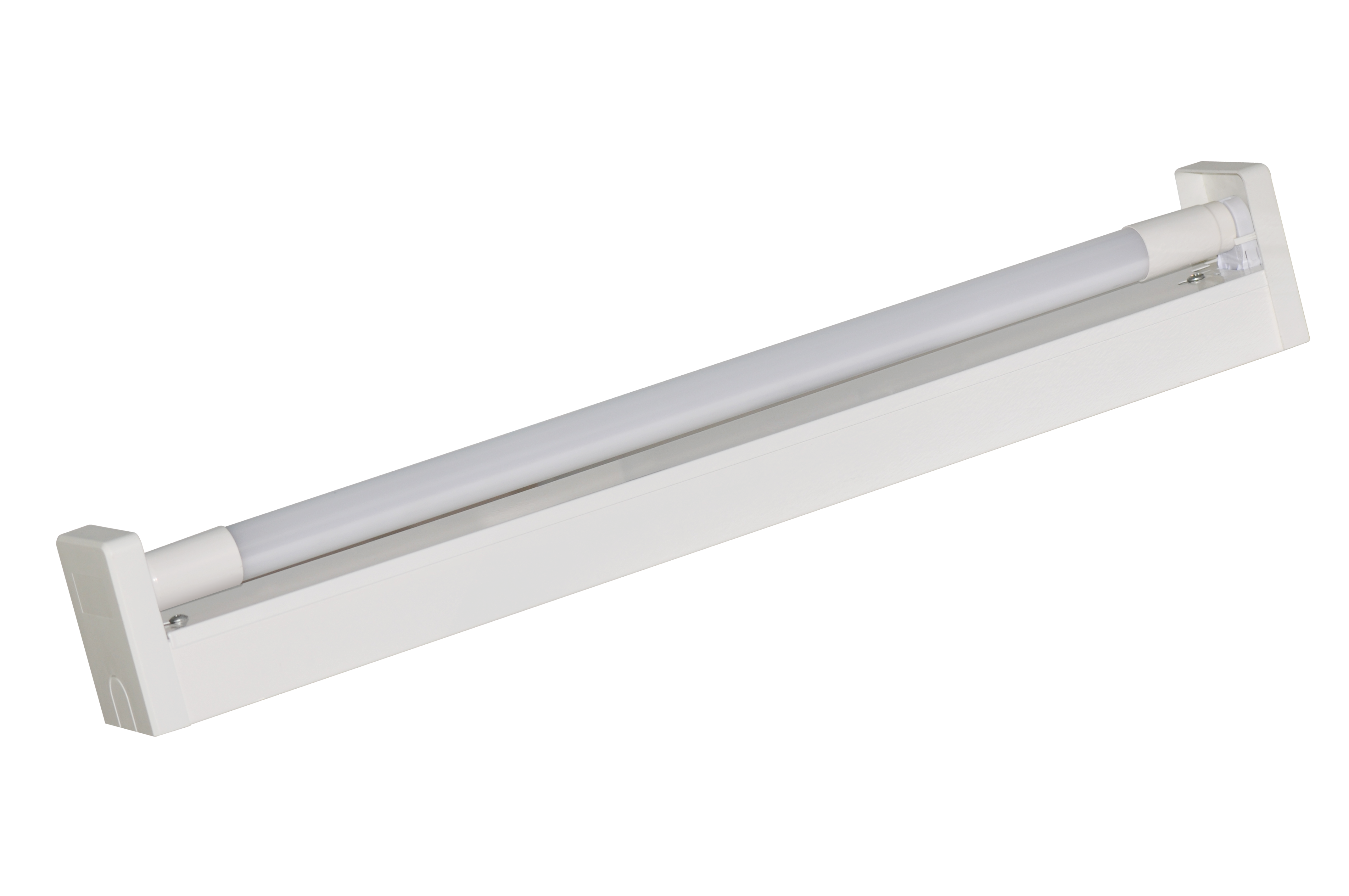 Prime  Batten With LED Tubes (IP20, Bare)