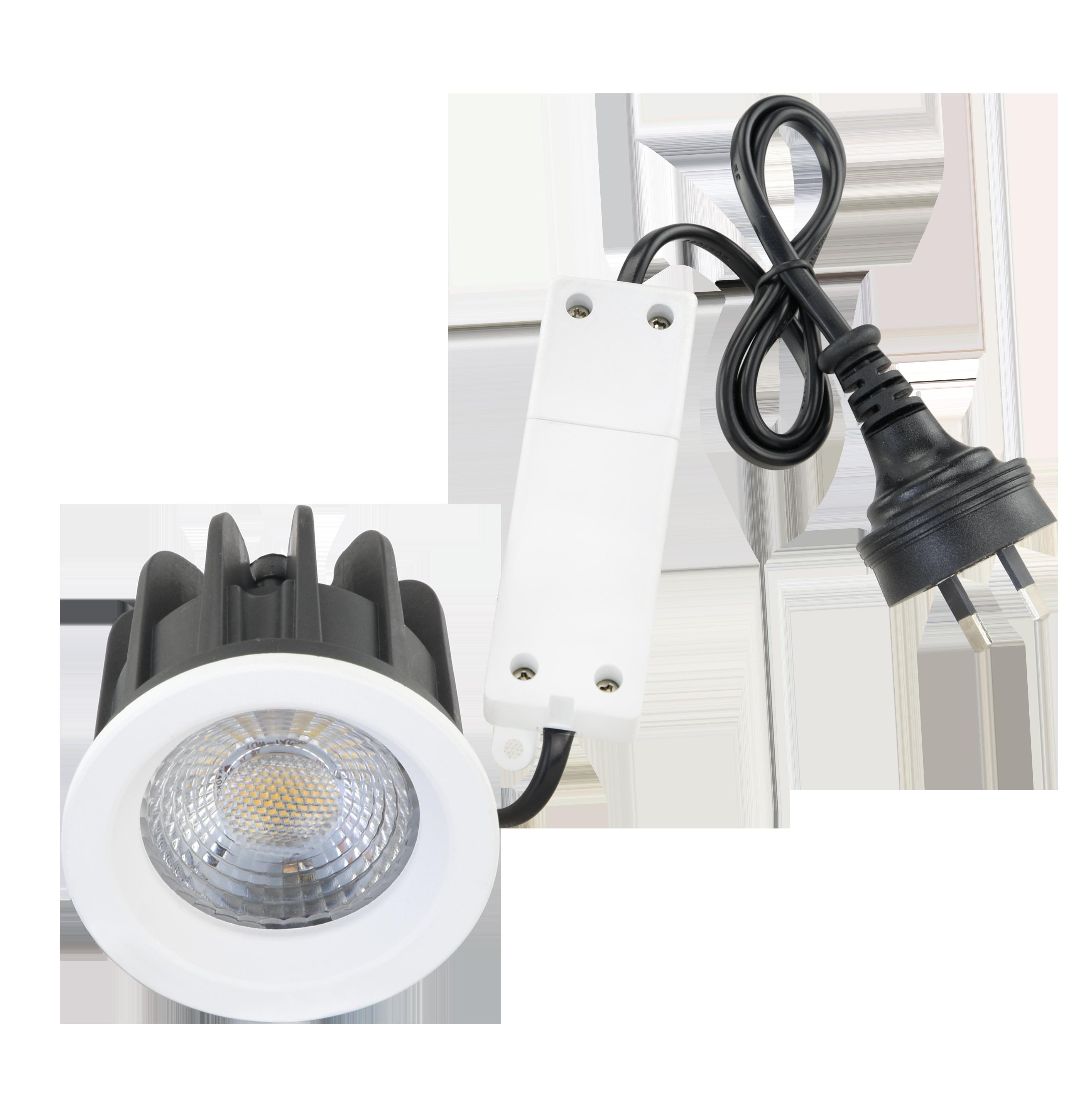Emilite Mini Modular Adjustable Downlight