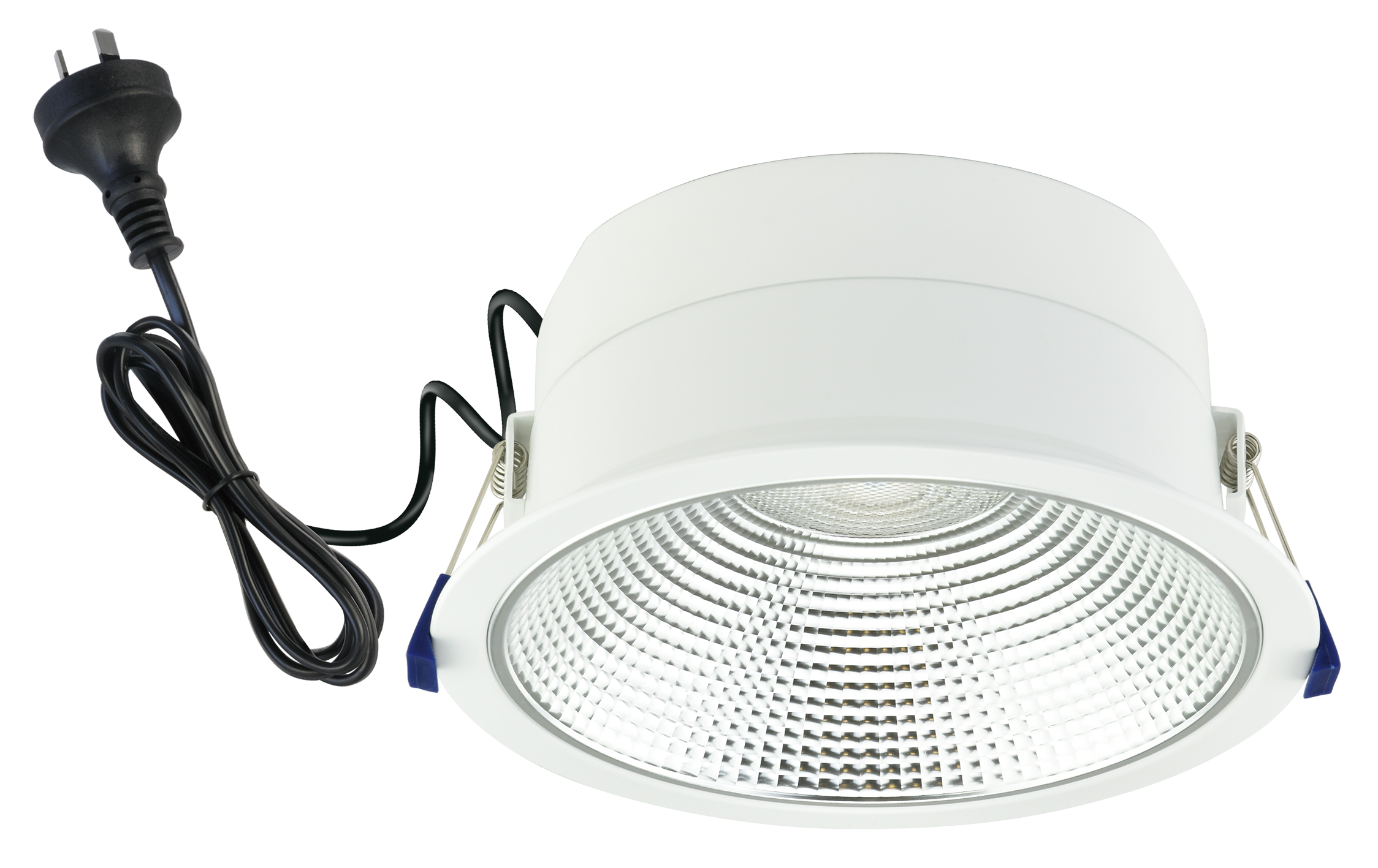Protail 200mm Commercial Downlight