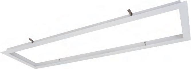 Destiny Standard Frame Plaster Frame (Standard)