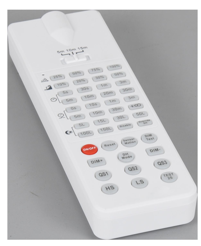 Ark UFO Sensor Remote Remote Control for Ark UFO Sensor