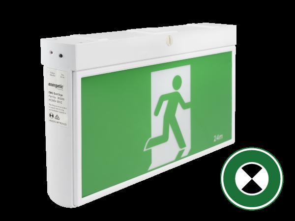 Vieway Emergency Exit