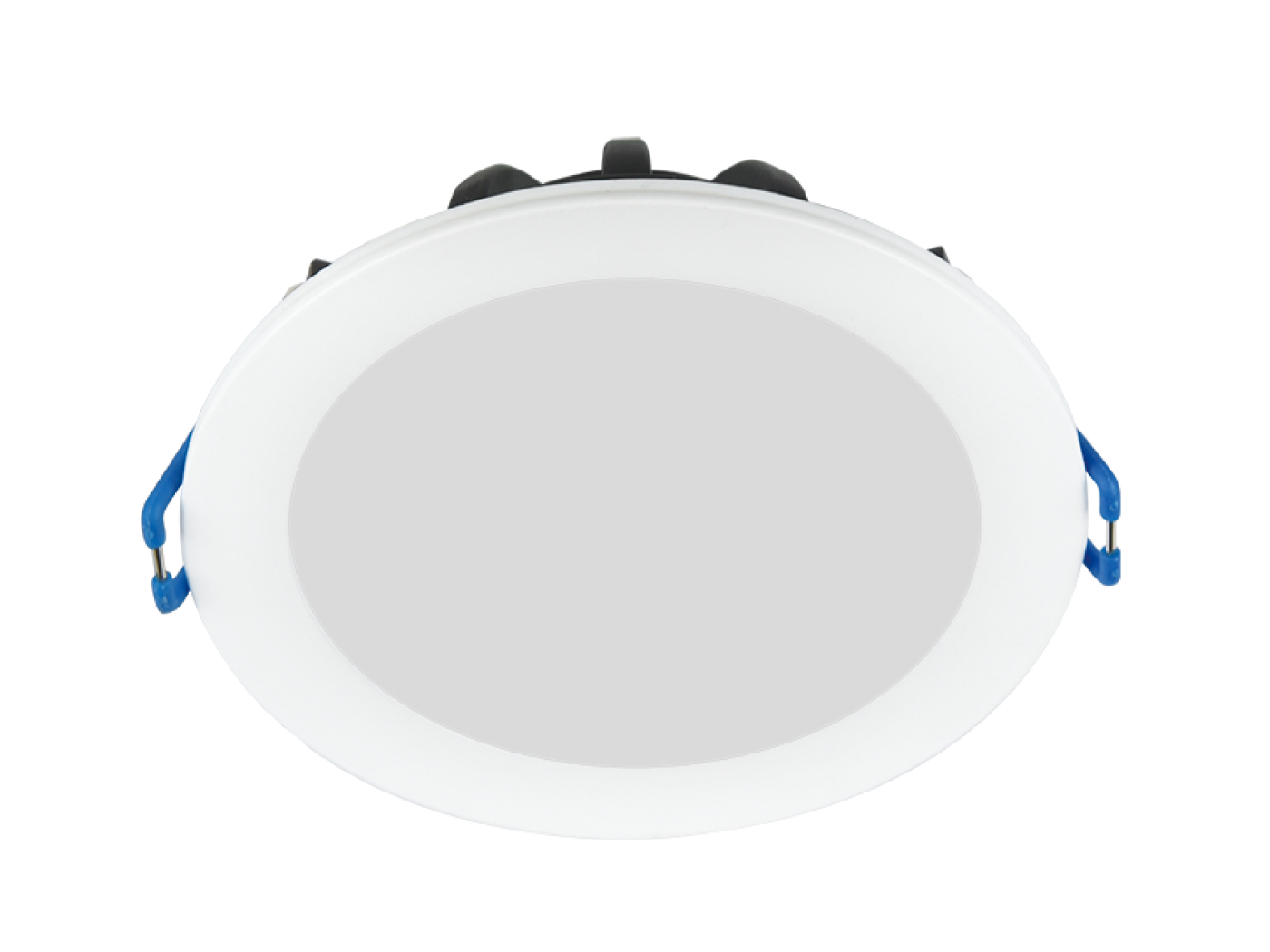 Clasp Flush Downlight
