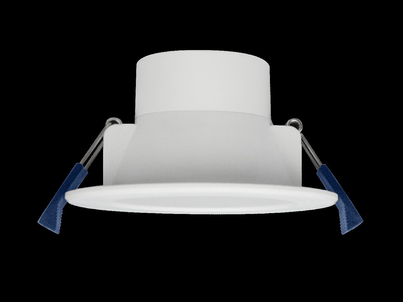 Plastial G3 Mini Flush Downlight