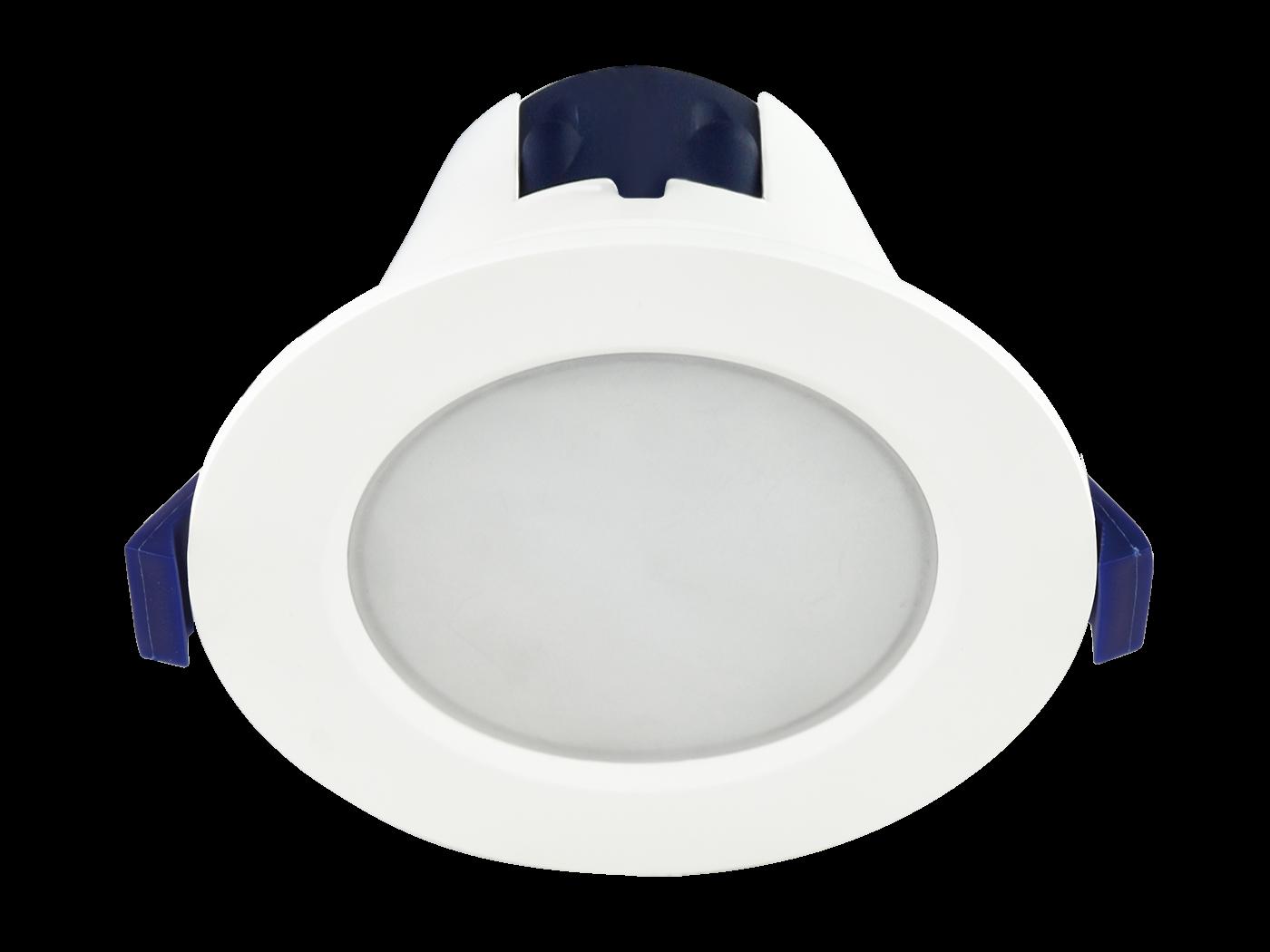 Plastial Petite Flush Downlight 4000K