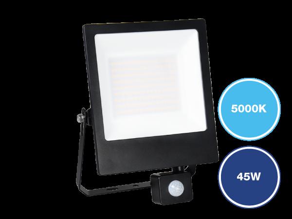 LiteW8 IP65 Residential Sensor Floodlight