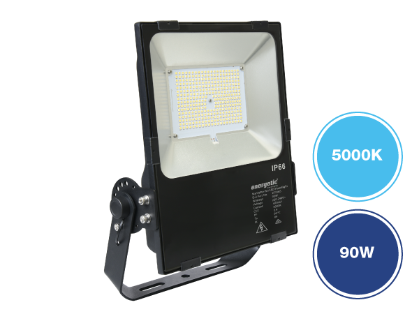 MarVelite Pro IP66 Commercial/Industrial Floodlight