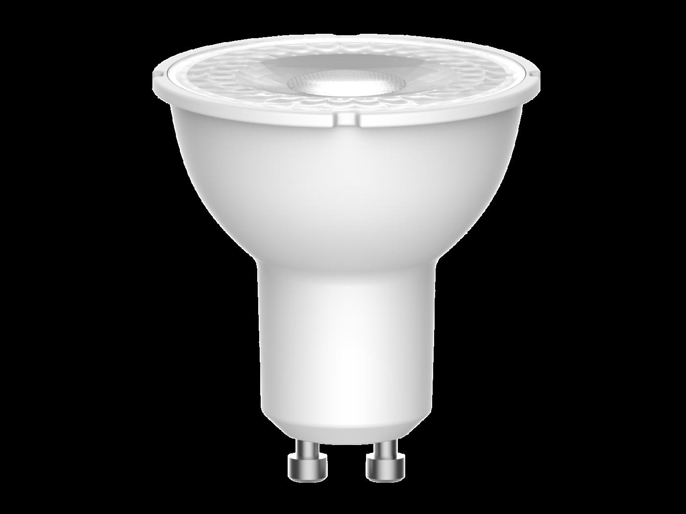 SupValue GU10 240V Globe