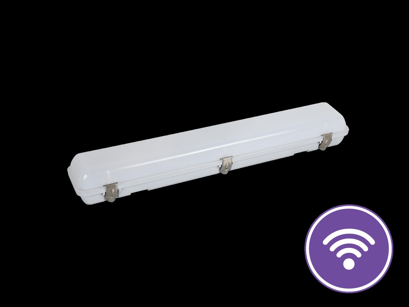 Tempest V IP65 Sensor Batten 2FT