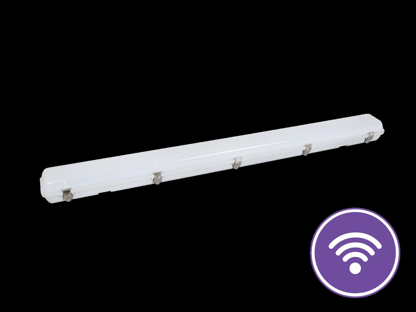 Tempest V IP65 Sensor Batten 4FT