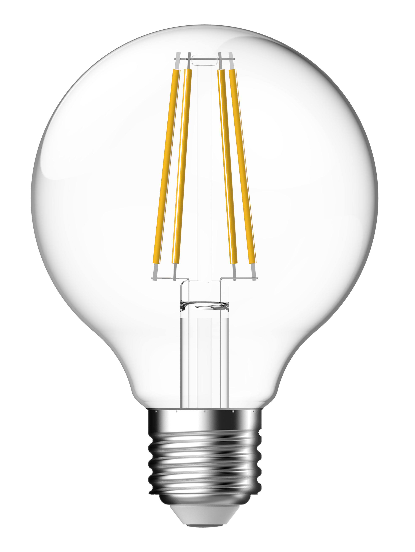 SupValue G80 LED Filament Globe