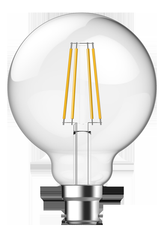 SupValue G95 LED Filament Globe